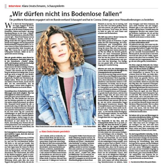 Klara_deutschmann_esslingerZeitung